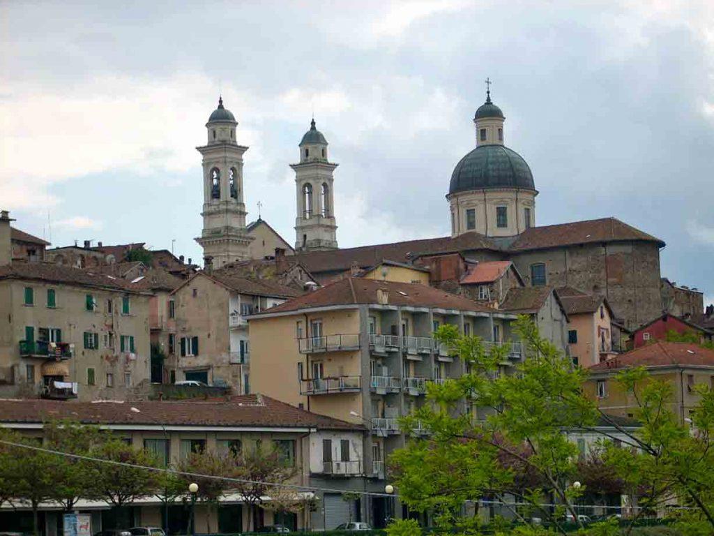 Gita nell'Alto Monferrato, dove il mare è vicino e la focaccia è buona: una giornata a Ovada