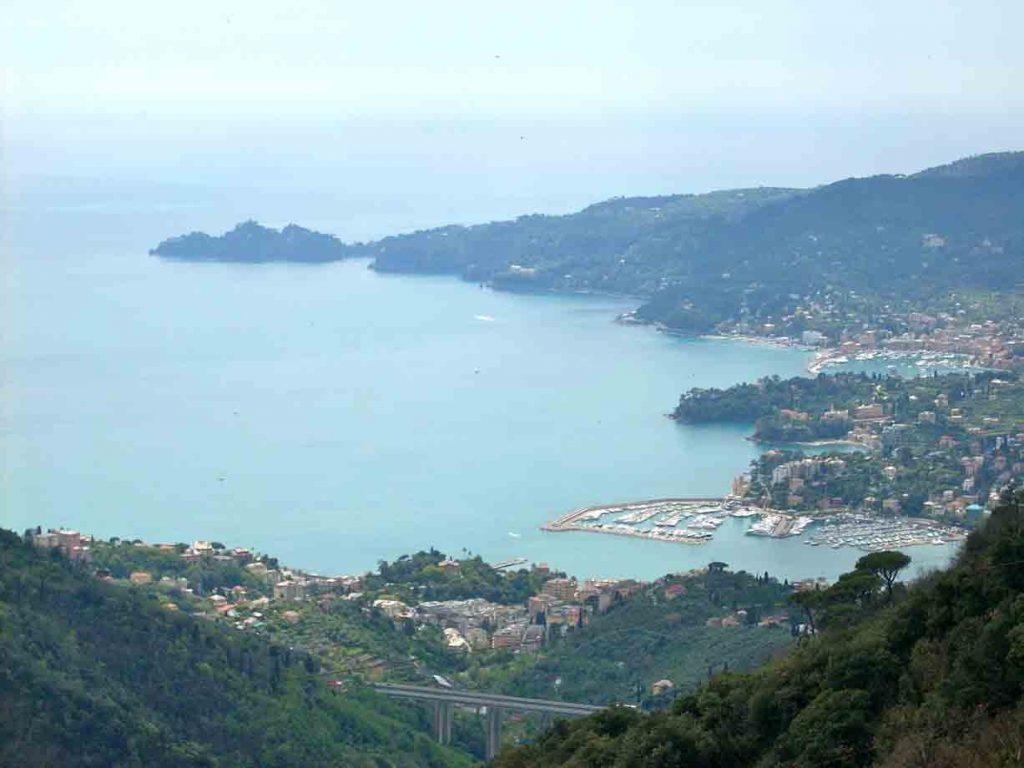 Pirati, miracoli e i sapori di una volta: gita fuori porta a Rapallo