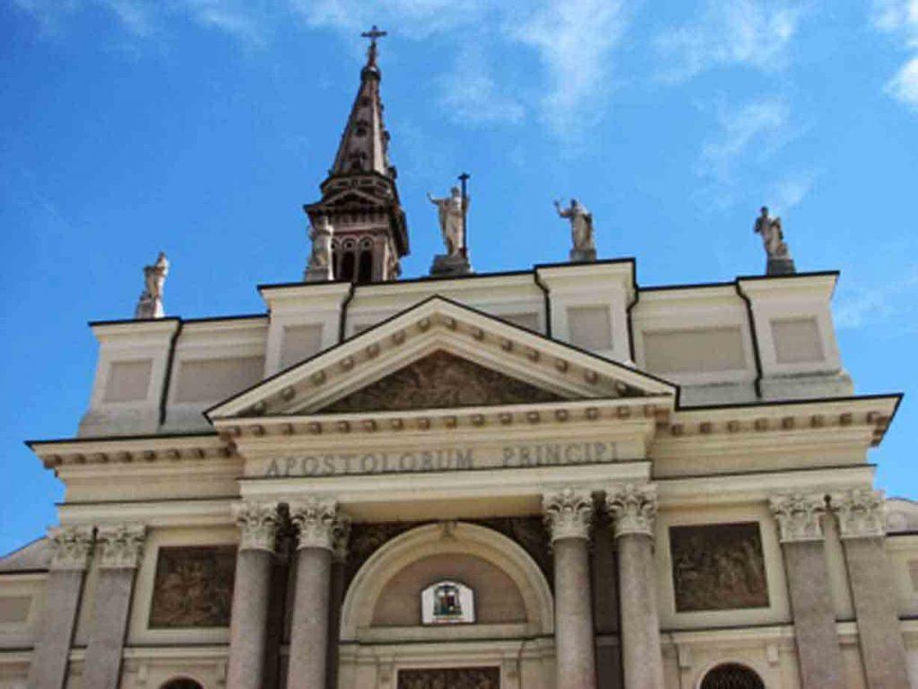 La mucca della Cattedrale e il Paladino dei sapori tradizionali: una giornata ad Alessandria