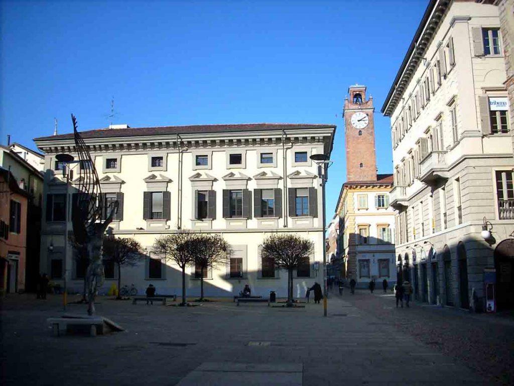 Vista sul Piemonte tra architettura e sapori tipici: una giornata a Novara
