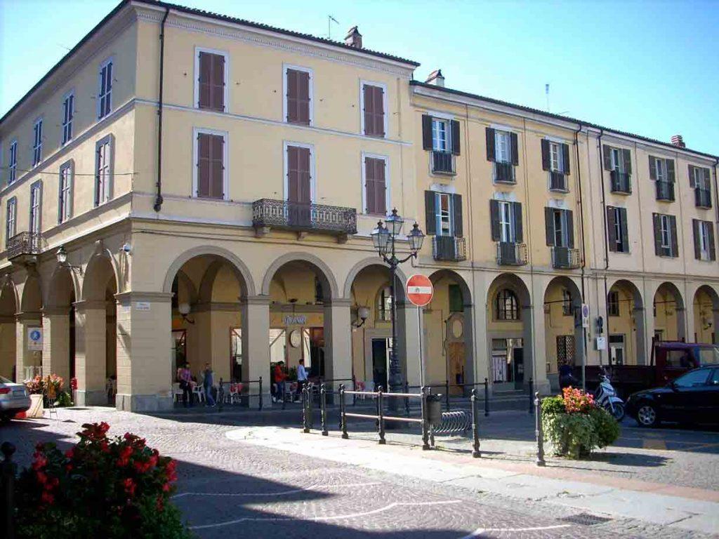 Storia, tradizione e buona tavola tra la via del Sale e la via della Seta:  una giornata a Tortona